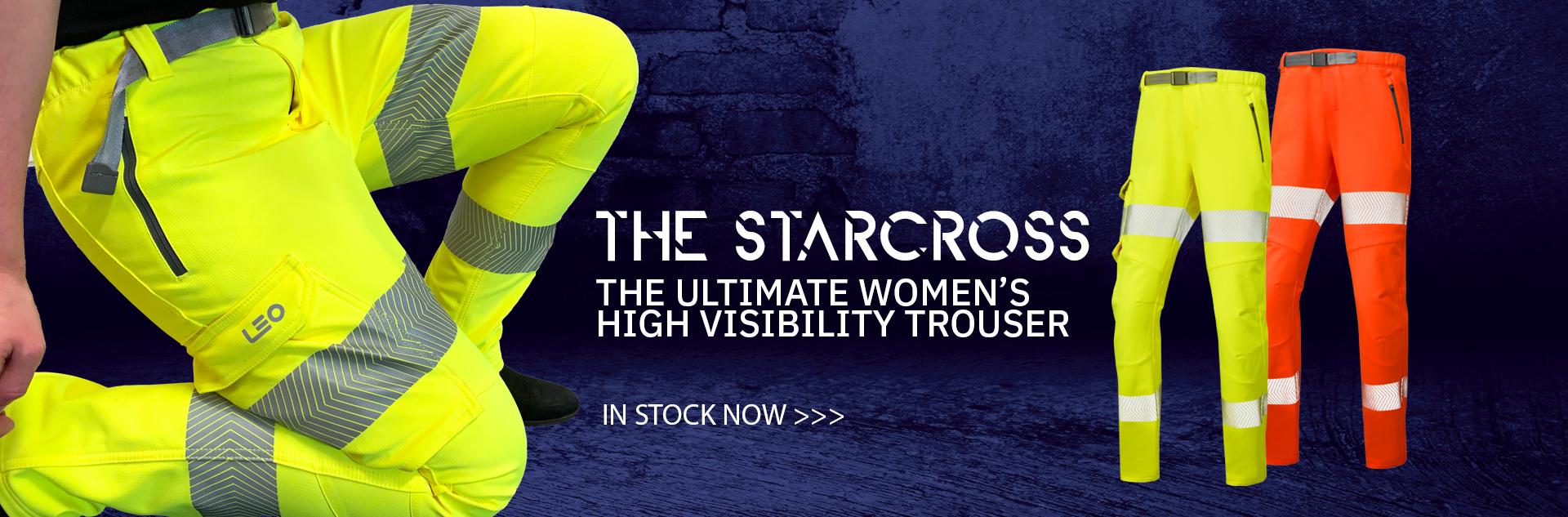 Starcross Trouser