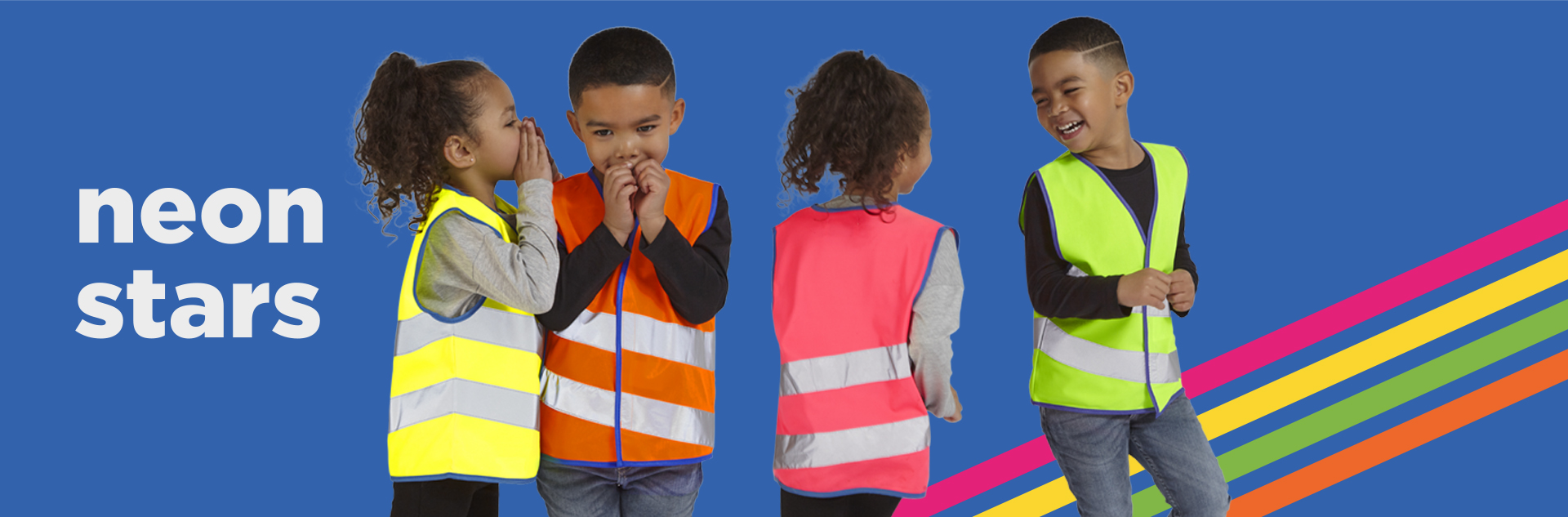 Children's Waistcoats