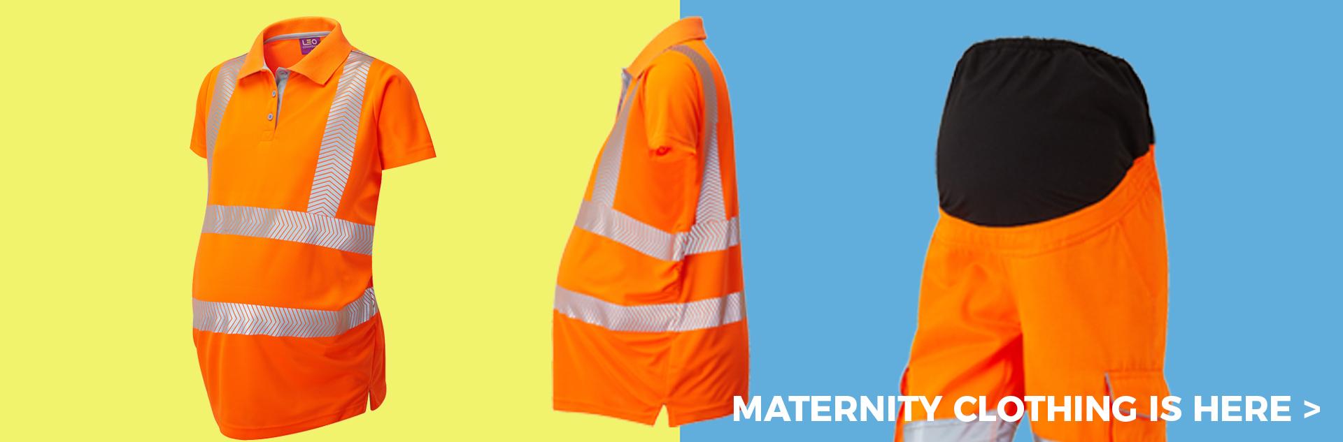 Maternity Range